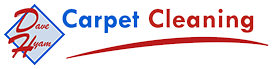 Dave Hyam Cleaning Logo
